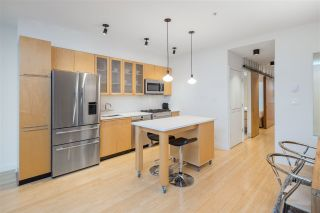 """Photo 6: 401 1072 HAMILTON Street in Vancouver: Yaletown Condo for sale in """"The Crandrall"""" (Vancouver West)  : MLS®# R2598464"""