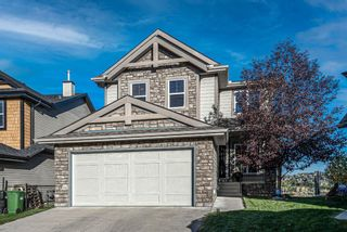 Main Photo: 9 Val Gardena Place SW in Calgary: Springbank Hill Detached for sale : MLS®# A1149791