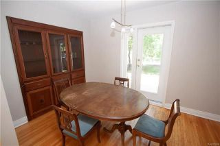Photo 6: 370 Winchester Street in Winnipeg: Deer Lodge Residential for sale (5E)  : MLS®# 1818482