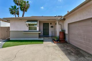 Photo 2: SAN DIEGO House for sale : 3 bedrooms : 7125 Galewood St