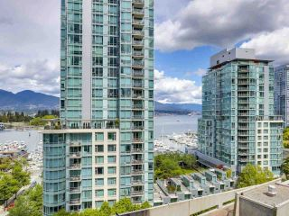 """Photo 11: 1002 1499 W PENDER Street in Vancouver: Coal Harbour Condo for sale in """"WEST PENDER PLACE"""" (Vancouver West)  : MLS®# R2583305"""