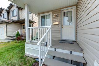Photo 3: 7927 7 Avenue in Edmonton: Zone 53 House Half Duplex for sale : MLS®# E4254722
