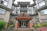 "Main Photo: 409 12020 207A Street in Maple Ridge: Northwest Maple Ridge Condo for sale in ""Westbrooke"" : MLS®# R2576433"