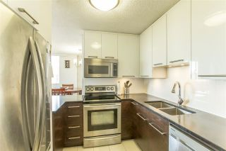 """Photo 5: 1603 3980 CARRIGAN Court in Burnaby: Government Road Condo for sale in """"DISCOVERY PLACE"""" (Burnaby North)  : MLS®# R2413683"""