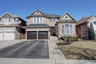 Photo 1: 2393 Eighth Line in Oakville: Iroquois Ridge North House (2-Storey) for lease : MLS®# W5204286