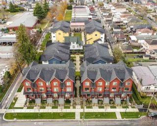 Photo 23: 12 5809 WALES STREET in Vancouver East: Killarney VE Townhouse for sale ()  : MLS®# R2520784