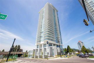 "Photo 1: 2405 652 WHITING Way in Coquitlam: Coquitlam West Condo for sale in ""MARQUEE-LOUGHEED HEIGHTS 3"" : MLS®# R2530185"