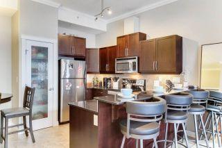 Photo 6: 448 10121 80 Avenue NW in Edmonton: Zone 17 Condo for sale : MLS®# E4230535