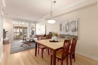 "Photo 3: 49 6233 BIRCH Street in Richmond: McLennan North Townhouse for sale in ""Hampton's Gate"" : MLS®# R2567524"