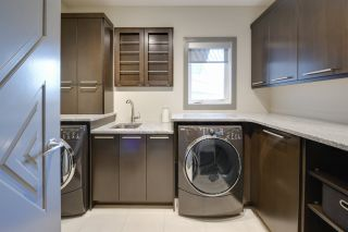 Photo 13: 2414 Tegler Green in Edmonton: Attached Home for sale : MLS®# E4066251