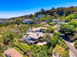 Photo 8: LA JOLLA House for sale : 5 bedrooms : 7505 Hillside Dr