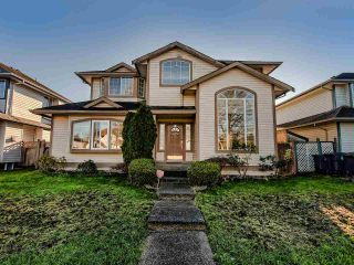 """Photo 1: 15468 110TH Avenue in Surrey: Fraser Heights House for sale in """"Fraser Heights"""" (North Surrey)  : MLS®# R2522835"""