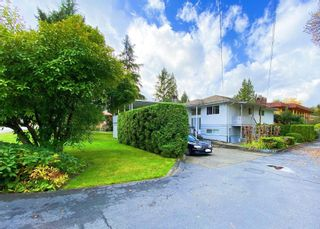Photo 1: 3525 PHILLIPS Avenue in Burnaby: Government Road House for sale (Burnaby North)  : MLS®# R2623259