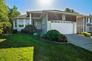 """Photo 1: 8144 TOPPER Drive in Mission: Mission BC House for sale in """"College Heights"""" : MLS®# R2065239"""