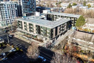 Photo 31: 216 1105 Pandora Ave in : Vi Downtown Condo for sale (Victoria)  : MLS®# 862444