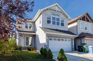 Main Photo: 95 Panamount Street NW in Calgary: Panorama Hills Detached for sale : MLS®# A1154228