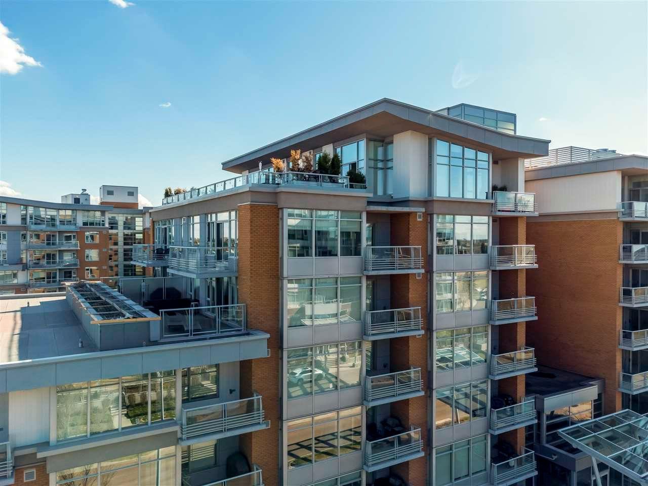 Main Photo: 601 2510 109 Street in Edmonton: Zone 16 Condo for sale : MLS®# E4245933