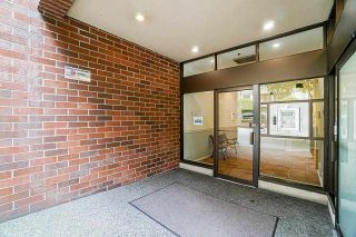 """Photo 4: 507 1330 HORNBY Street in Vancouver: Downtown VW Condo for sale in """"Hornby Court"""" (Vancouver West)  : MLS®# R2588080"""
