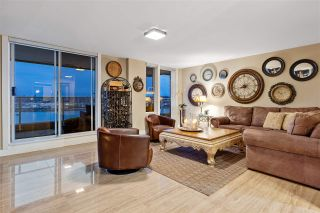Photo 11: 1901 1250 QUAYSIDE DRIVE in New Westminster: Quay Condo for sale : MLS®# R2590276