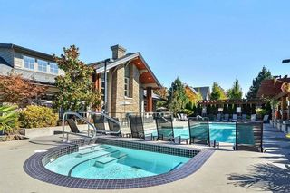 """Photo 23: 3 2450 161A Street in Surrey: Grandview Surrey Townhouse for sale in """"GLENMORE"""" (South Surrey White Rock)  : MLS®# R2590567"""