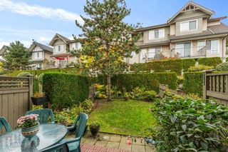 """Photo 20: 116 9088 HALSTON Court in Burnaby: Government Road Townhouse for sale in """"Terramor"""" (Burnaby North)  : MLS®# R2625677"""