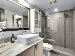 """Photo 17: 201 2665 W BROADWAY in Vancouver: Kitsilano Condo for sale in """"MAGUIRE BUILDING"""" (Vancouver West)  : MLS®# R2580256"""