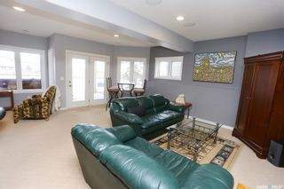 Photo 35: 24 301 Cartwright Terrace in Saskatoon: The Willows Residential for sale : MLS®# SK849400
