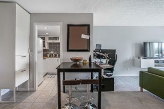 Photo 3: 201 3747 42 Street NW in Calgary: Varsity Apartment for sale : MLS®# A1111049