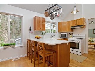 Photo 3: 1259 CHARTER HILL Drive in Coquitlam: Upper Eagle Ridge House for sale : MLS®# V1108710