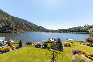 Main Photo: 43836 LOCH Road in Mission: Lake Errock House for sale : MLS®# R2617283