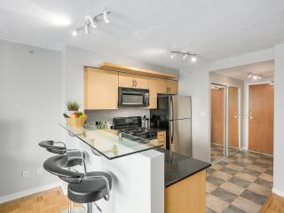 Photo 6: 1703 63 KEEFER Place in Vancouver: Downtown VW Condo for sale (Vancouver West)  : MLS®# R2208483