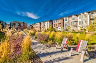 Photo 42: 26 Walden Path SE in Calgary: Walden Row/Townhouse for sale : MLS®# A1150534