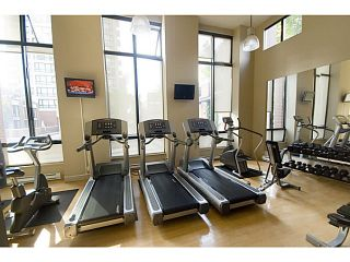 """Photo 15: 2003 909 MAINLAND Street in Vancouver: Yaletown Condo for sale in """"Yaletown Park 2"""" (Vancouver West)  : MLS®# V1079716"""