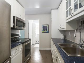 "Photo 7: 114 1844 W 7TH Avenue in Vancouver: Kitsilano Condo for sale in ""CRESTVIEW MANOR"" (Vancouver West)  : MLS®# R2427922"