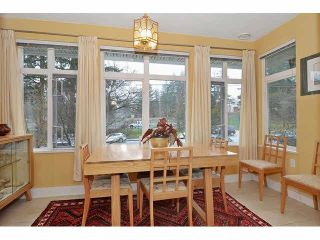 """Photo 4: 213 3188 W 41ST Avenue in Vancouver: Kerrisdale Condo for sale in """"THE LANESBOROUGH"""" (Vancouver West)  : MLS®# V1104364"""