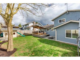 Photo 37: 3705 NANAIMO Crescent in Abbotsford: Central Abbotsford House for sale : MLS®# R2579764