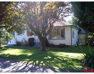 Photo 2: 2329 MOULDSTADE Road in Abbotsford: Central Abbotsford House for sale : MLS®# F2723816