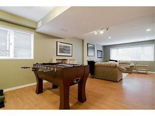 Photo 10: 2043 CORTELL Street: Pemberton Heights Home for sale ()  : MLS®# V993804