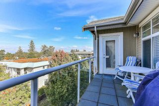 "Photo 19: 404 15323 17A Avenue in Surrey: King George Corridor Condo for sale in ""SEMIAHMOO PLACE"" (South Surrey White Rock)  : MLS®# R2308322"