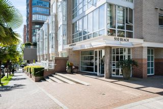 """Photo 13: 208 910 BEACH Avenue in Vancouver: Yaletown Condo for sale in """"910 BEACH AVE"""" (Vancouver West)  : MLS®# R2617665"""