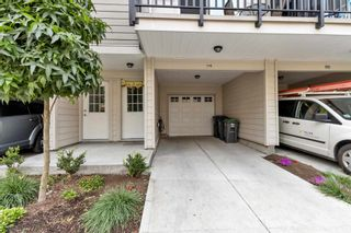 Photo 33: 118 13898 64 Avenue in Surrey: Sullivan Station Townhouse for sale : MLS®# R2607546