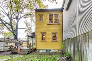 Photo 16: 25 Earl Grey Road in Toronto: Blake-Jones House (2-Storey) for sale (Toronto E01)  : MLS®# E4612632