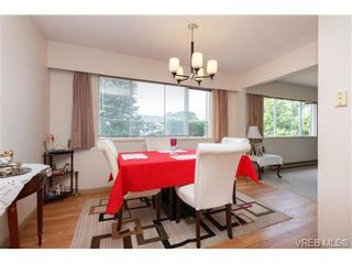 Photo 4: 3141 Blackwood St in VICTORIA: Vi Mayfair House for sale (Victoria)  : MLS®# 734623