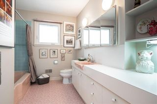 Photo 18: 859 Campbell Street in Winnipeg: River Heights South Residential for sale (1D)  : MLS®# 202117411