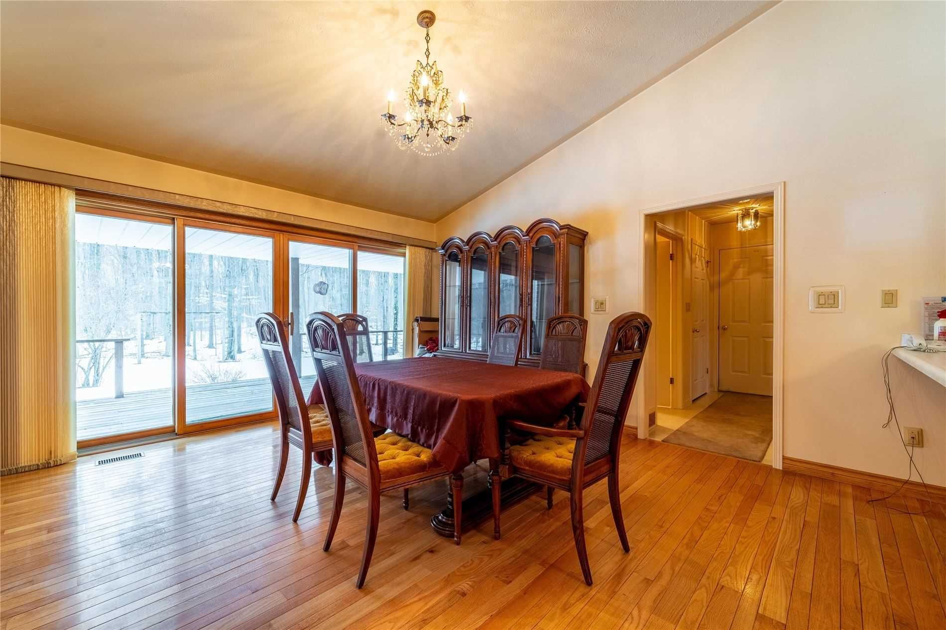 Photo 8: Photos: 918 Windham12 Road in Norfolk: Simcoe House (Bungalow) for sale : MLS®# X4707719
