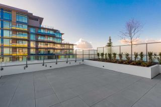 """Photo 20: 1302 8940 UNIVERSITY Crescent in Burnaby: Simon Fraser Univer. Condo for sale in """"Terraces at the Park"""" (Burnaby North)  : MLS®# R2555669"""
