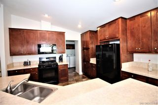 Photo 10: CARLSBAD WEST Manufactured Home for sale : 3 bedrooms : 7120 San Bartolo Street #2 in Carlsbad