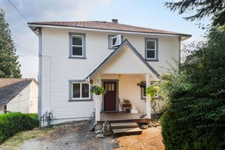 Photo 1: 1131 KILMER Road in North Vancouver: Lynn Valley House for sale : MLS®# R2611818