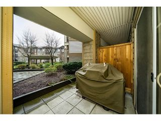 Photo 18: 127 12238 224 STREET in Maple Ridge: East Central Condo for sale : MLS®# R2334476