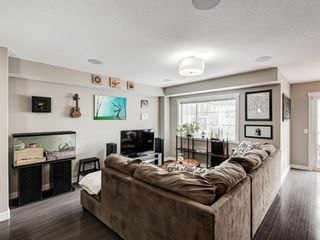 Photo 5: 308 Redstone View NE in Calgary: Redstone Row/Townhouse for sale : MLS®# A1130572